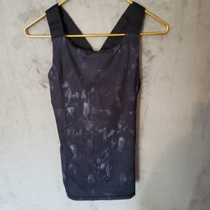Used Sz S Champion Duo Dry Patterned Cami Tank